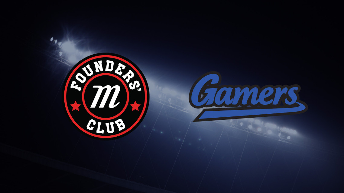 Marucci Sports Expands to St. Louis With Addition of Gamers to Founders' Club