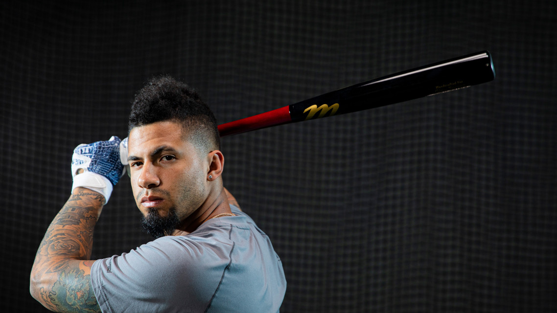 Gleyber Torres is Among the Newest Additions to Marucci's Pro Lineup