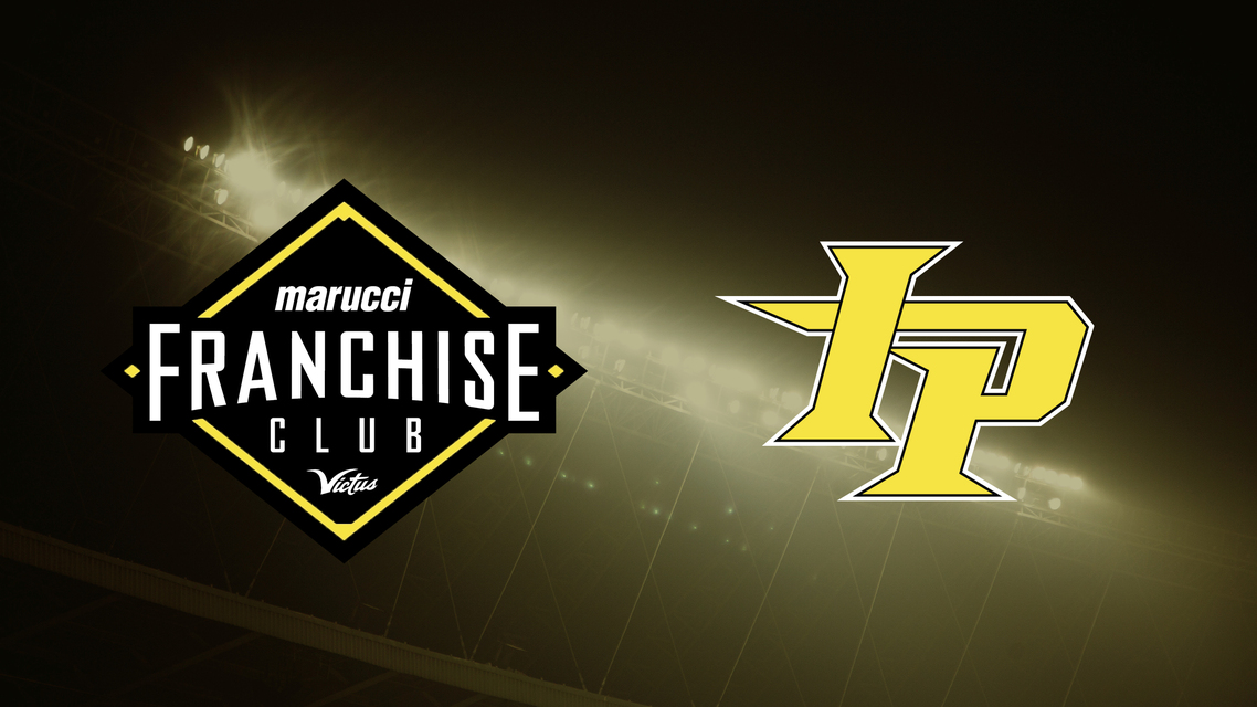 Marucci Sports' Franchise Club Continues Growth With Inclusion of Indiana Prospects