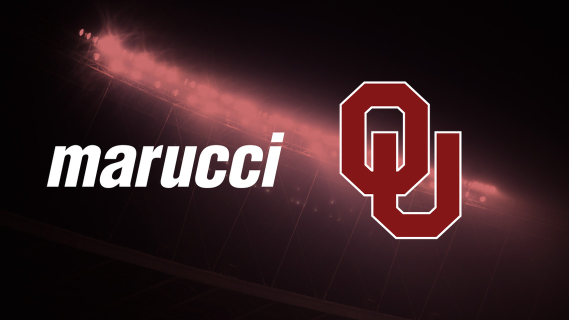 Marucci Partners with the University of Oklahoma as Official Equipment Provider
