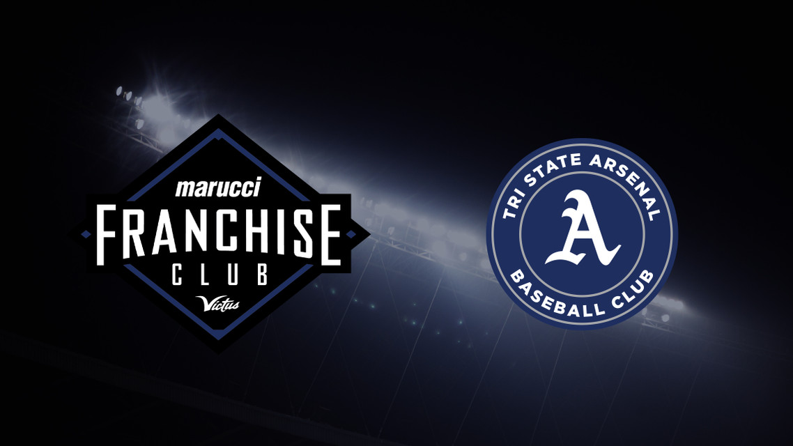 Marucci Sports' Partnership With Tri-State Arsenal Strengthens Footprint in Northeast