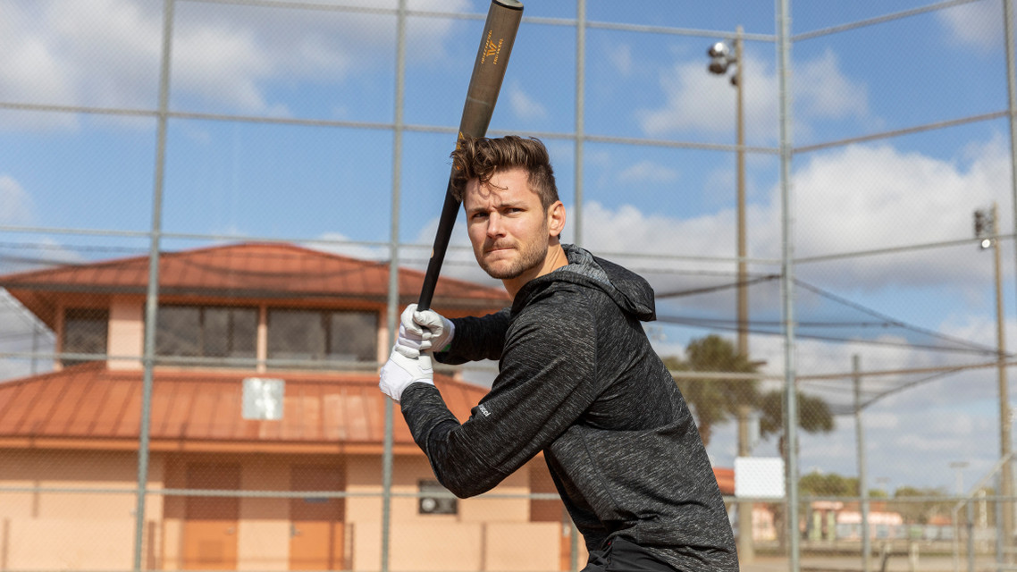 Marucci Sports Officially Partners With Trea Turner