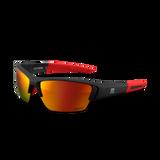 MV108 Performance Sunglasses - Matte Black