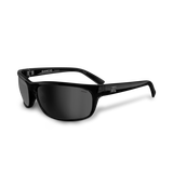 Gancio Lifestyle Sunglasses - Translucent