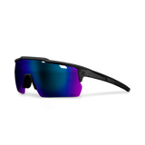 Shield Performance Sunglasses - Matte Black