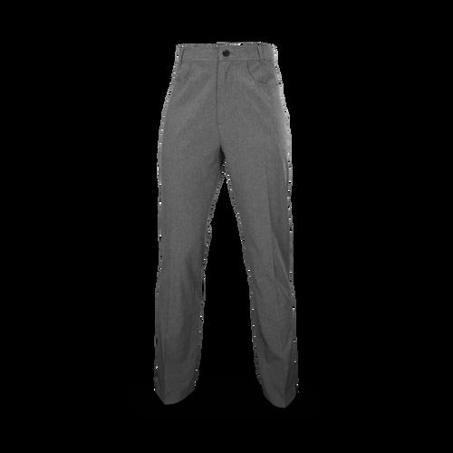 Stretch Twill Pants - Long