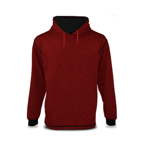 Technical Fleece Hoodie