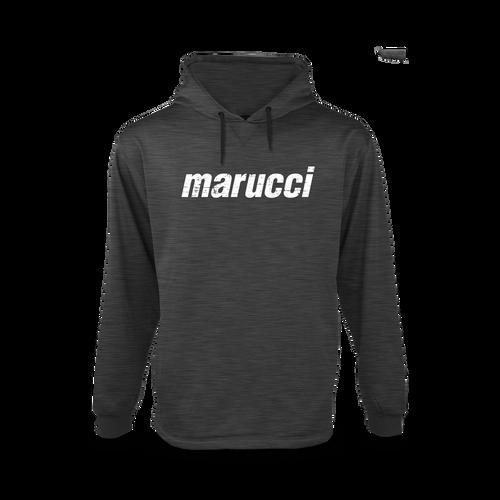 Marucci Branded Technical Fleece Hoodie