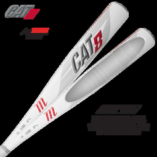 CAT8 Junior Big Barrel