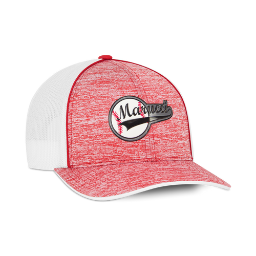Classic Fastball Trucker Hat