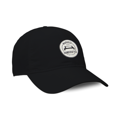 Lathe Patch Performance Hat