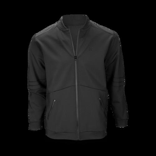 Men's Full Zip Track Jacket