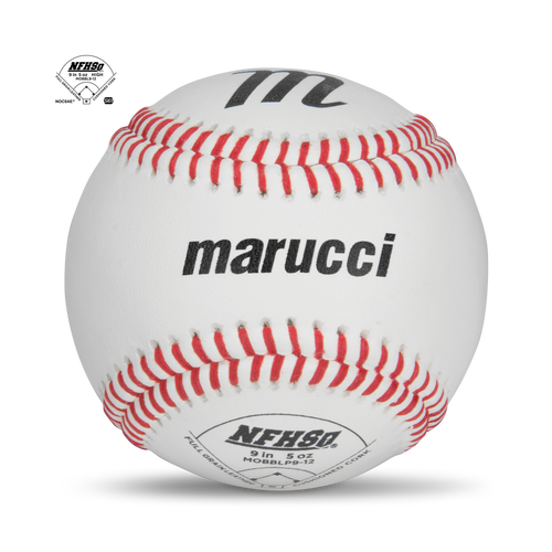 NFHS Certified Baseballs - Retail Pack