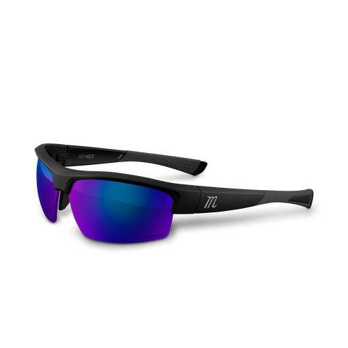 MV463 Performance Sunglasses - Matte Black