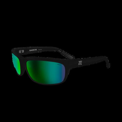 Gancio Lifestyle Sunglasses - Matte