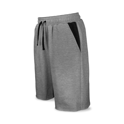 Relaxed Fleece Short