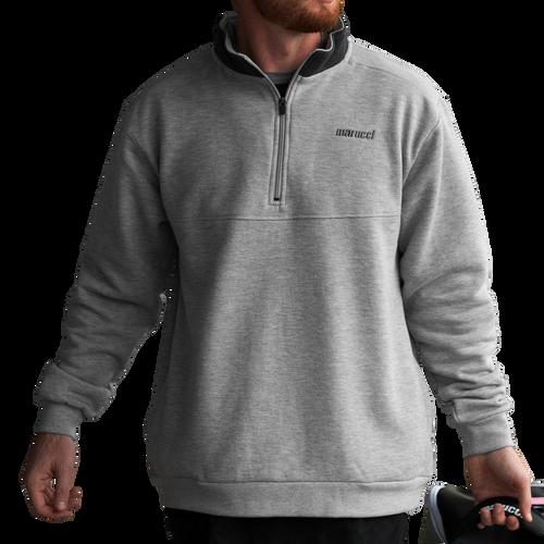Classic Fleece 1/4 Zip Pullover