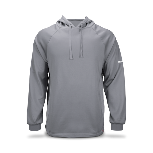 Warm Up Technical Fleece Hoodie