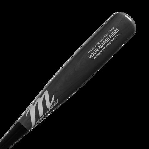 Personalized POSEY28 Pro Metal Senior League -5