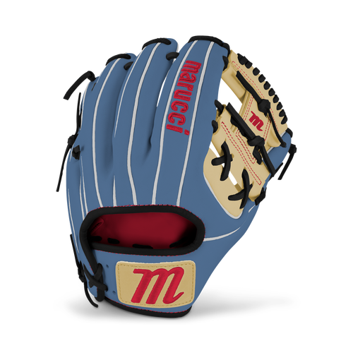 Custom Capitol M Type Series Glove