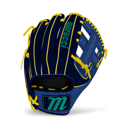 Custom Cypress M Type Series Glove