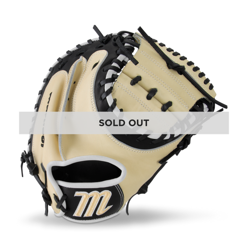 "Ascension Series Youth AS2Y 32"" Catcher's Mitt One Piece Solid"
