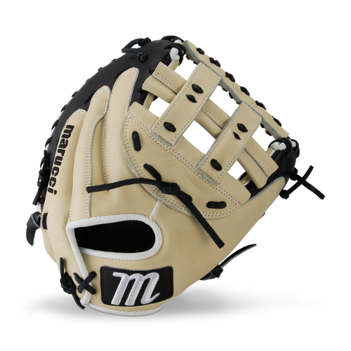"Magnolia Series Fastpitch MG2FP 34"" Catcher's Mitt H-Web"