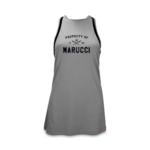 Women's 'Property of Marucci' Training Tank
