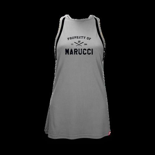 Women's 'Property of Marucci' Training Tank