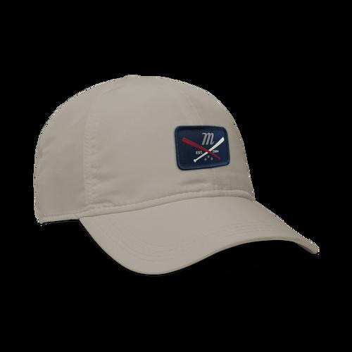 'Bats & Stars' Patch Performance Hat