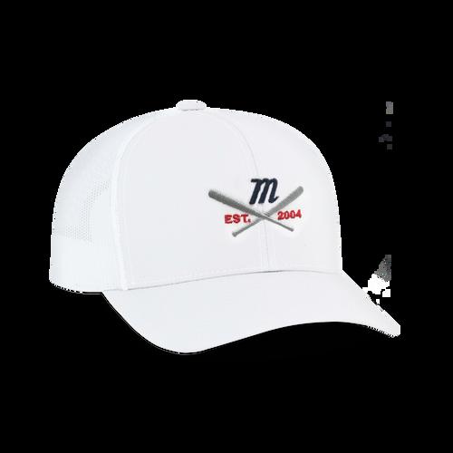 Established Trucker Hat