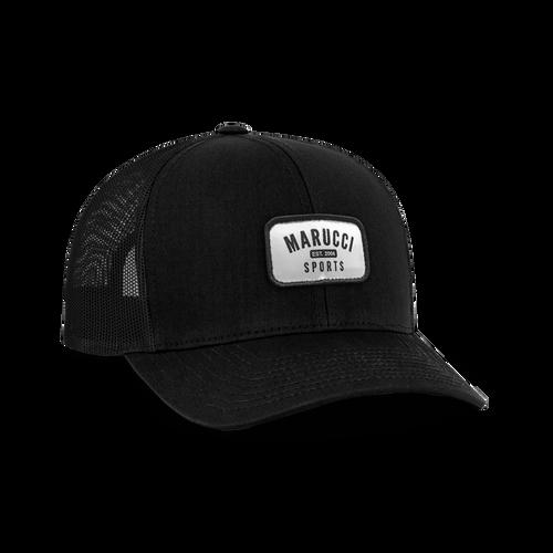 Marucci Sports Patch Trucker Hat