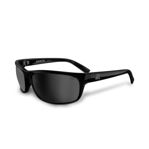 Gancio Lifestyle Sunglasses - Translucent