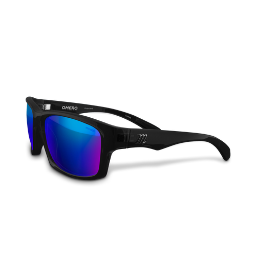 Omero Lifestyle Sunglasses - Translucent