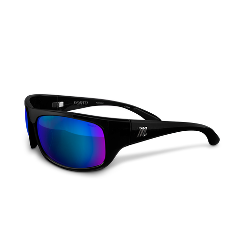 Porto Lifestyle Sunglasses - Translucent