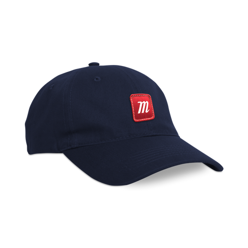 Marucci Square Patch Relaxed Hat