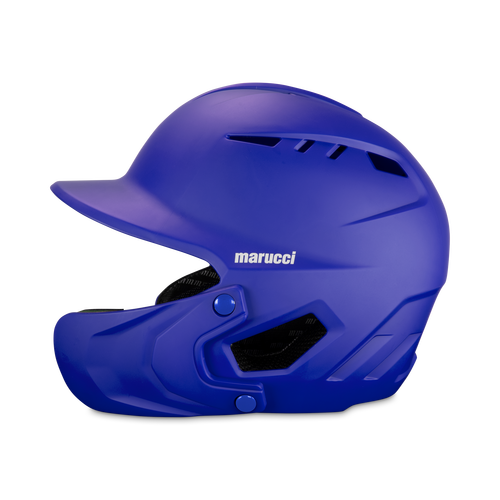DuraVent Helmet With Jaw Guard