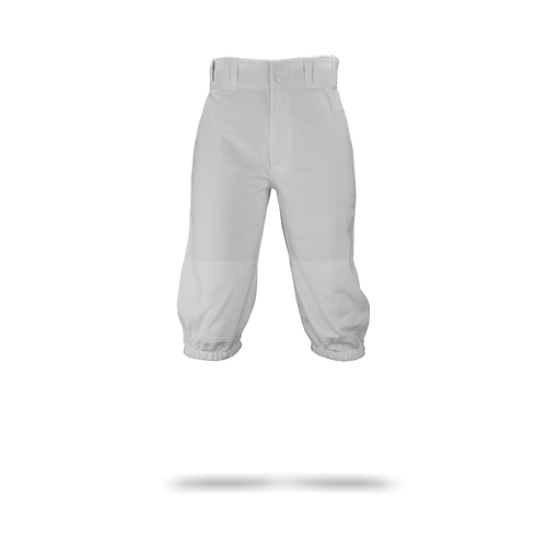 Youth Tapered Double-Knit Short Pants