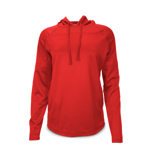 Women's Team Fleece Hoodie