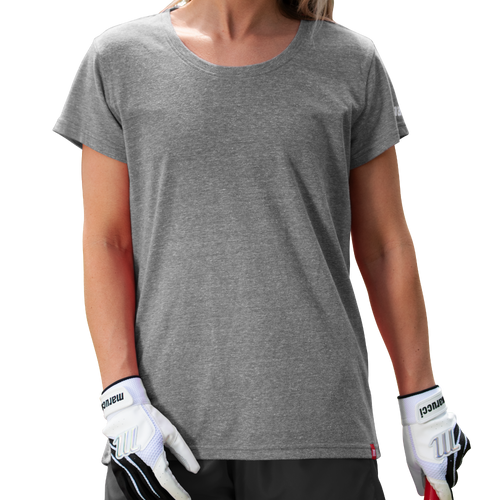Women's Tri-Blend Classic Fit Tee