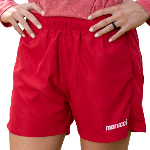 Fastpitch Training Shorts