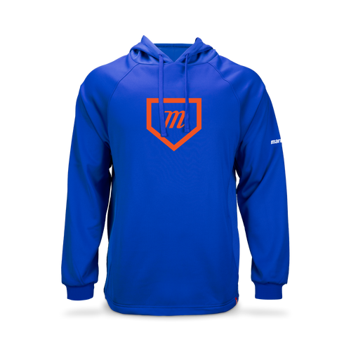 Custom Youth Technical Fleece Hoodie