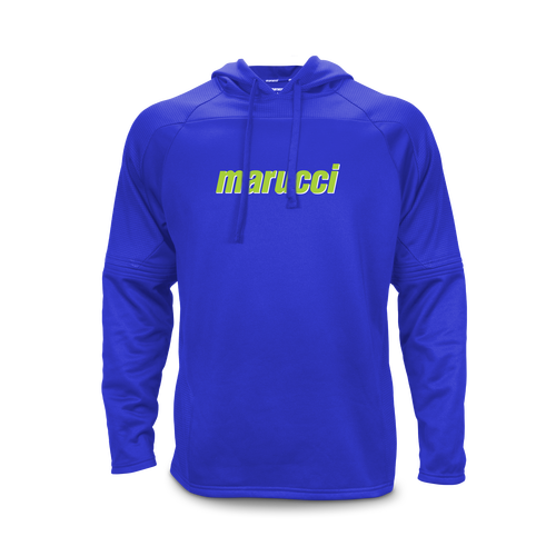 Custom Youth Team Fleece Hoodie