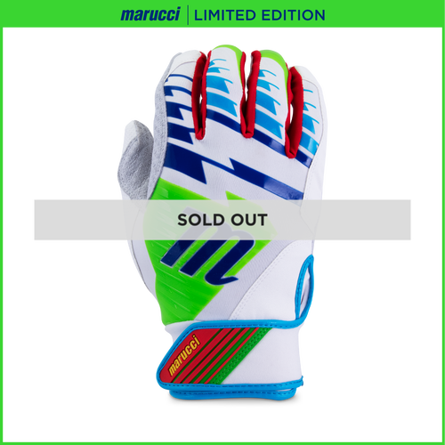 Tesoro Lazer Batting Glove • Limited Edition