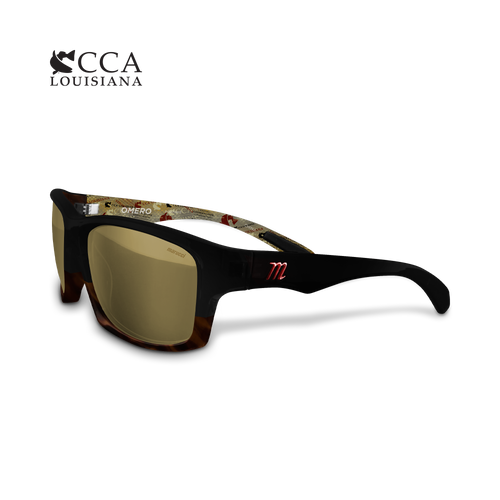 Omero Lifestyle Sunglasses - Limited Edition CCA