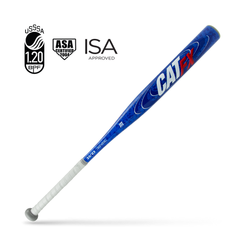 CATFX Fastpitch -10