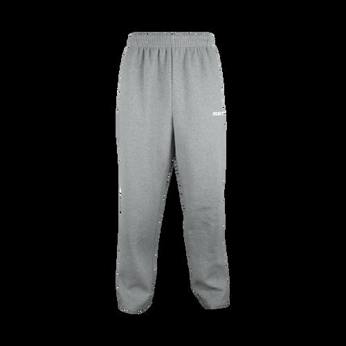 Fleece Straight Leg Pants