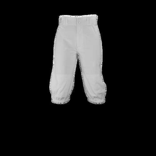 Double-Knit Short Pants