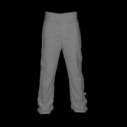 Double-Knit Long Pants