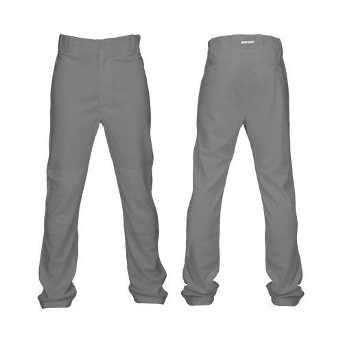 Youth Double-Knit Pants